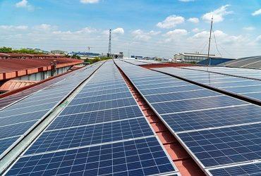 Lắp đặt điện mặt trời tại Vũng Tàu