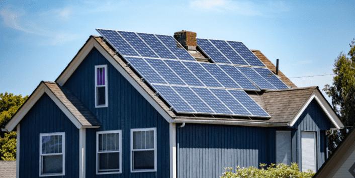 quy trình lắp đặt điện mặt trời