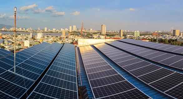 Thi công điện mặt trời tại Biên Hòa
