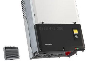 Inverter hòa lưới 20kW SMA