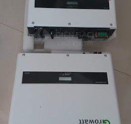 Inverter hòa lưới 10kW Growatt