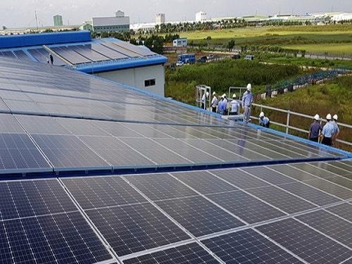 hướng dẫn chọn pin mặt trời