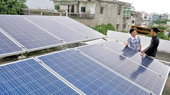 kinh nghiệm lắp đặt điện mặt trời