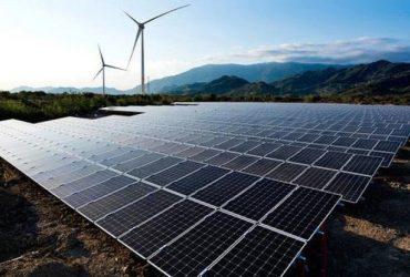Khởi công dự án điện mặt trời Phước Thái 1