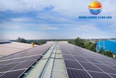Lắp đặt điện mặt trời tại TP. HCM
