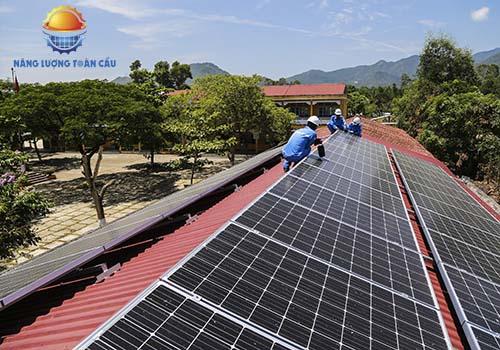 Lắp điện mặt trời sẽ được trả tiền điện ra sao?