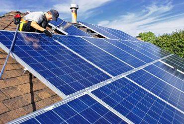 5 Lợi ích từ việc sử dụng điện năng lượng mặt trời