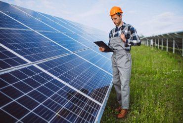 Pin năng lượng mặt trời VSUN mono 405W – 445W Half Cell